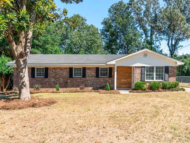 315 Edgewood Drive, NORTH AUGUSTA, SC 29841 (MLS #109023) :: Venus Morris Griffin | Meybohm Real Estate