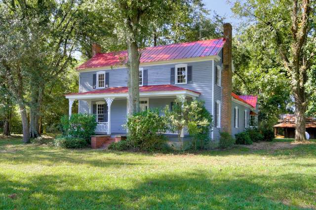 2570 Green Pond Road, JACKSON, SC 29831 (MLS #109028) :: RE/MAX River Realty