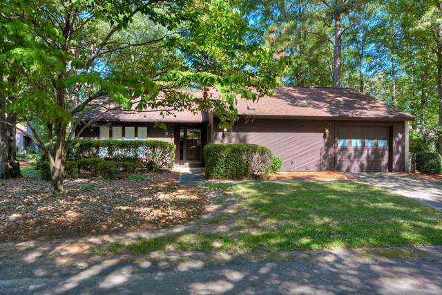 2 St Annes Court, AIKEN, SC 29803 (MLS #109034) :: RE/MAX River Realty
