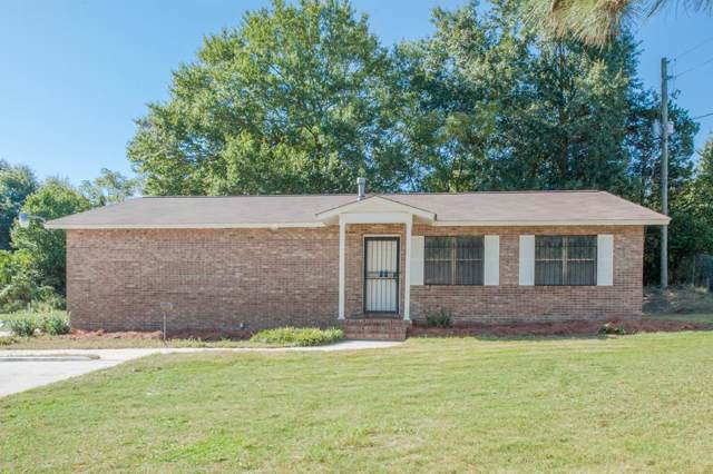 2322 Lumpkin Road, AUGUSTA, GA 30906 (MLS #109035) :: Venus Morris Griffin | Meybohm Real Estate