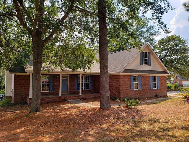 6 Lake Marion Drive, NORTH AUGUSTA, SC 29841 (MLS #109149) :: The Starnes Group LLC