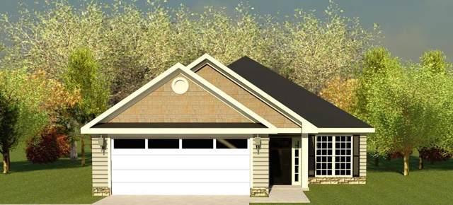 TBD Hanford Drive, AIKEN, SC 29803 (MLS #109171) :: Fabulous Aiken Homes & Lake Murray Premier Properties