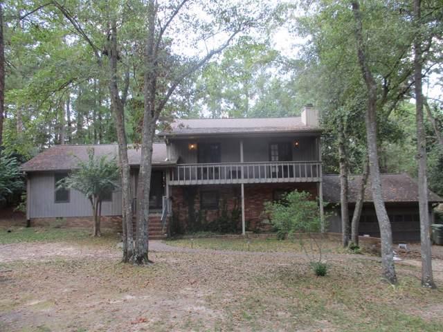 9 Spyglass Drive, AIKEN, SC 29803 (MLS #109182) :: Fabulous Aiken Homes & Lake Murray Premier Properties