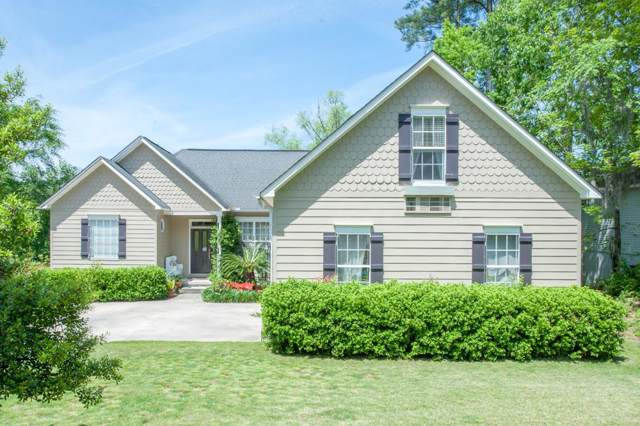 113 Fiord Drive, NORTH AUGUSTA, SC 29841 (MLS #109224) :: The Starnes Group LLC