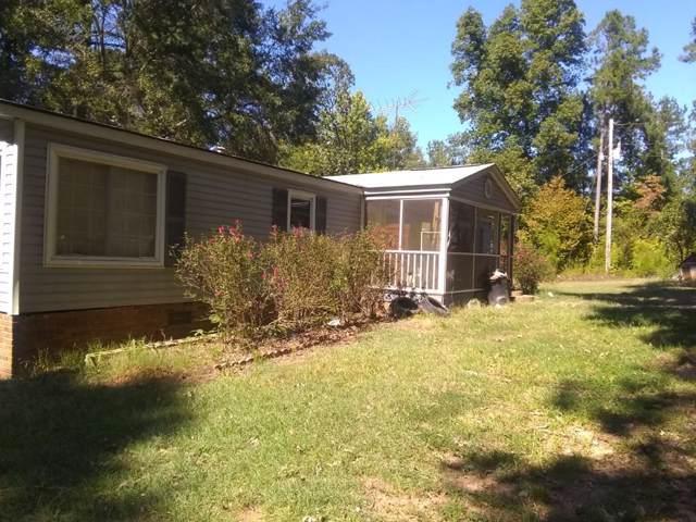 12 & 23 Strom Lane, EDGEFIELD, SC 29824 (MLS #109237) :: Fabulous Aiken Homes & Lake Murray Premier Properties