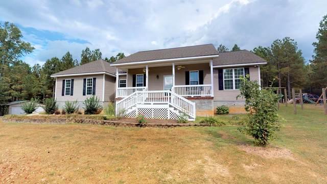 50 Outback Drive, EDGEFIELD, SC 29842 (MLS #109246) :: Fabulous Aiken Homes & Lake Murray Premier Properties
