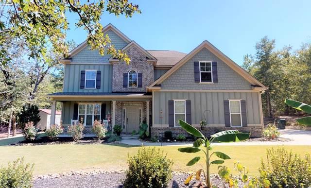 3003 Graylyn Lakes Drive, AIKEN, SC 29803 (MLS #109264) :: Venus Morris Griffin | Meybohm Real Estate