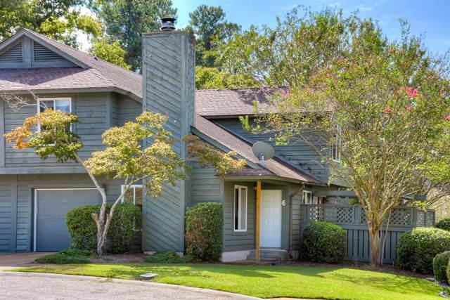 6 The Corners Drive, AIKEN, SC 29803 (MLS #109271) :: Fabulous Aiken Homes & Lake Murray Premier Properties