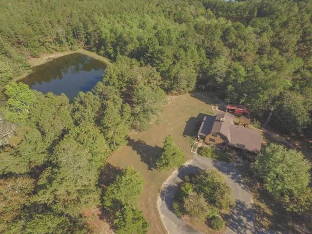 26 Medea Lane, TRENTON, SC 29847 (MLS #109278) :: Shannon Rollings Real Estate