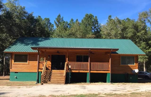 4250 Wagener Road, AIKEN, SC 29805 (MLS #109287) :: Shannon Rollings Real Estate
