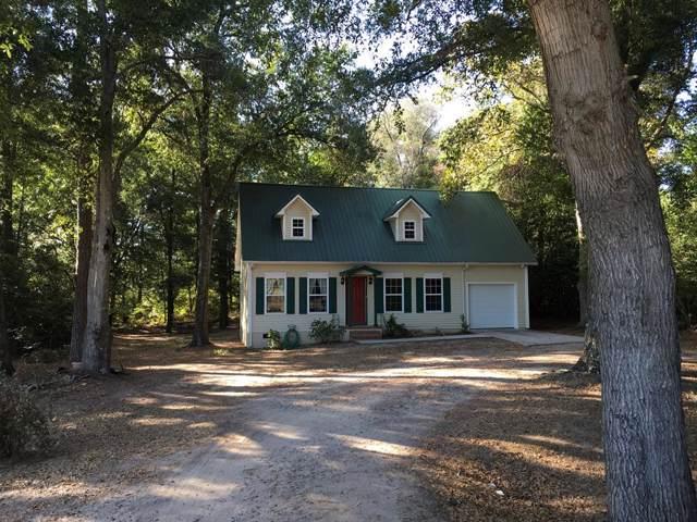 4248 Wagener Road, AIKEN, SC 29805 (MLS #109288) :: Shannon Rollings Real Estate