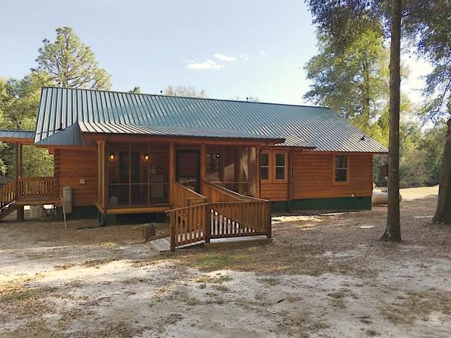 4242 Wagener Road, AIKEN, SC 29805 (MLS #109289) :: Shannon Rollings Real Estate