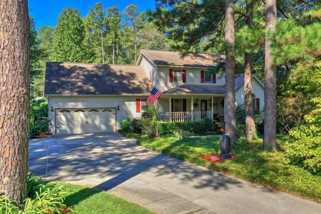 148 Cheltenham Drive, AIKEN, SC 29803 (MLS #109294) :: Fabulous Aiken Homes & Lake Murray Premier Properties