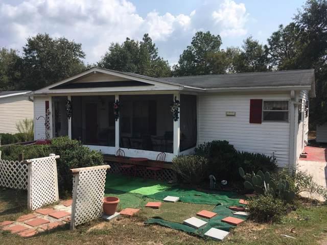2900 Old Camp Long Road, AIKEN, SC 29805 (MLS #109295) :: Shannon Rollings Real Estate