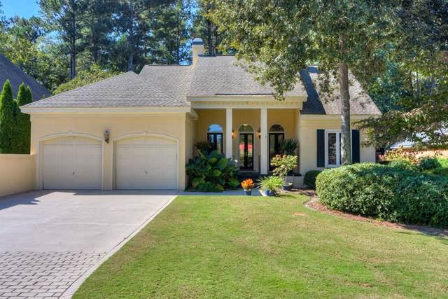 100 Crane Court, AIKEN, SC 29803 (MLS #109296) :: Fabulous Aiken Homes & Lake Murray Premier Properties