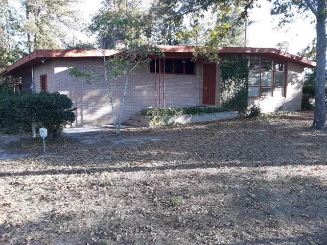 5500 Reedy Branch Road, BLACKVILLE, SC 29817 (MLS #109301) :: Shannon Rollings Real Estate