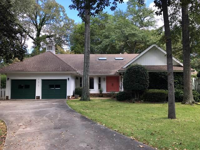 132 Surrey Circle, AIKEN, SC 29801 (MLS #109302) :: Shannon Rollings Real Estate