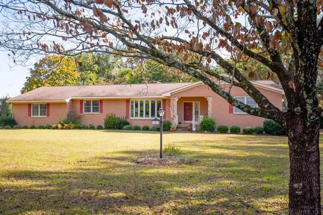107 Railroad Avenue, SPRINGFIELD, SC 29146 (MLS #109303) :: Shannon Rollings Real Estate