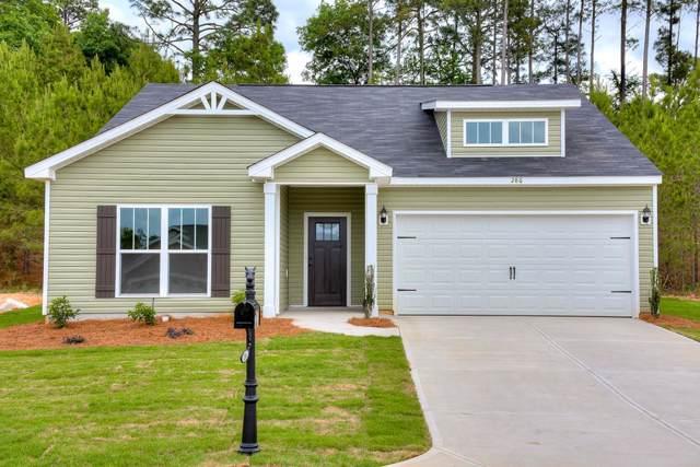 1002 Apple Lane, EDGEFIELD, SC 29824 (MLS #109316) :: Venus Morris Griffin | Meybohm Real Estate