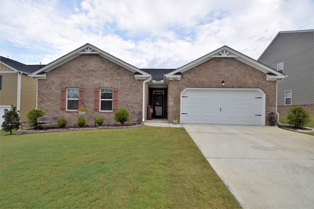 3017 White Gate Loop, AIKEN, SC 29801 (MLS #109318) :: Venus Morris Griffin | Meybohm Real Estate