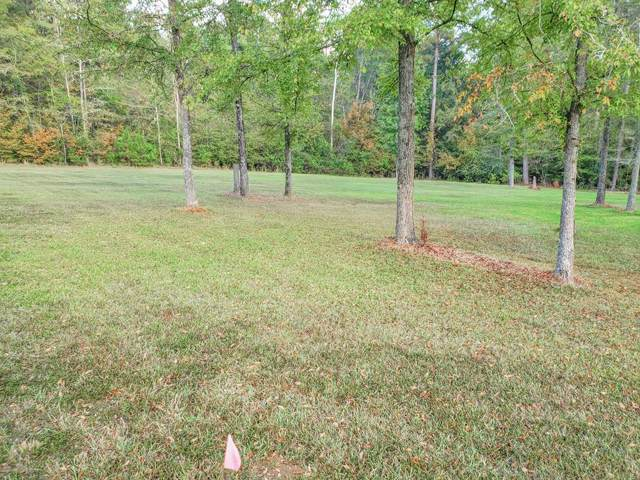 Lot 4D Gregory Lake Road, NORTH AUGUSTA, SC 29860 (MLS #109319) :: Shannon Rollings Real Estate