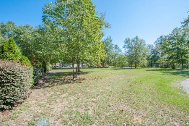 Lot 19 Maple Leaf Court, WARRENVILLE, SC 29851 (MLS #109322) :: Venus Morris Griffin | Meybohm Real Estate