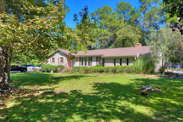 24 Deerwood Drive, AIKEN, SC 29803 (MLS #109351) :: Fabulous Aiken Homes & Lake Murray Premier Properties