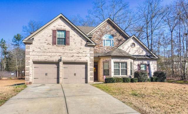 1190 Prides Crossing, AIKEN, SC 29801 (MLS #109356) :: The Starnes Group LLC