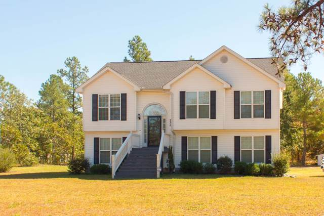235 Fields Cemetary Road, GRANITEVILLE, SC 29829 (MLS #109361) :: Venus Morris Griffin | Meybohm Real Estate