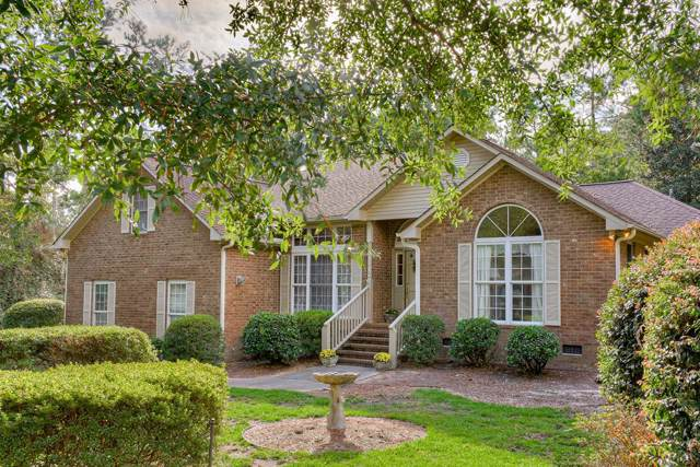 2027 Beaverbrook Court, AIKEN, SC 29803 (MLS #109362) :: Shannon Rollings Real Estate