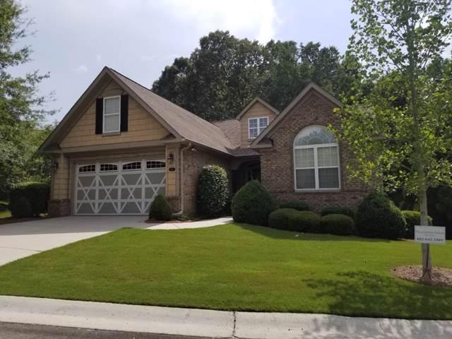 159 Cottonwood Creek Lane, AIKEN, SC 29803 (MLS #109365) :: Fabulous Aiken Homes & Lake Murray Premier Properties