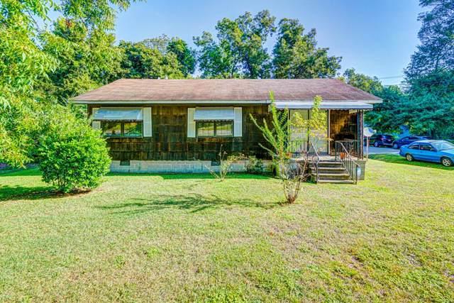 309 Brady Street, JOHNSTON, SC 29832 (MLS #109366) :: Venus Morris Griffin | Meybohm Real Estate