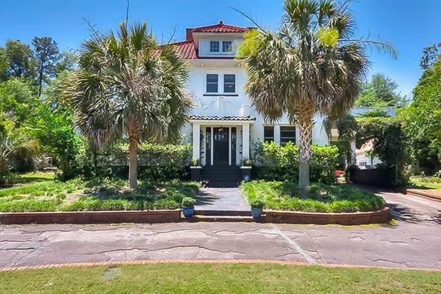 1331 Hayne Avenue Sw, AIKEN, SC 29801 (MLS #109367) :: Fabulous Aiken Homes & Lake Murray Premier Properties