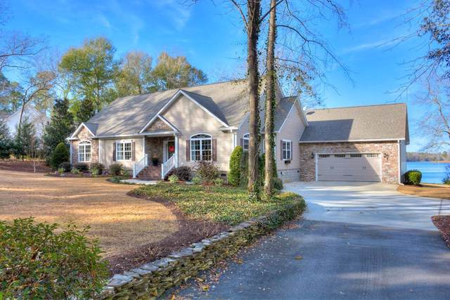 118 Flowing Well Road, WAGENER, SC 29164 (MLS #109370) :: RE/MAX River Realty