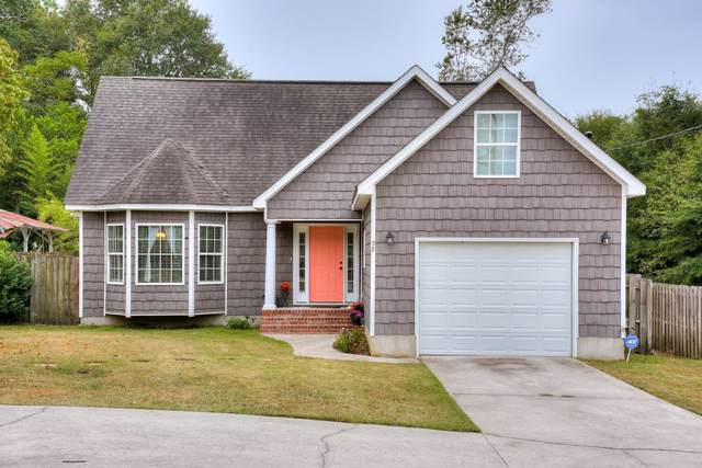 52 Royal Street, WARRENVILLE, SC 29851 (MLS #109372) :: Venus Morris Griffin | Meybohm Real Estate