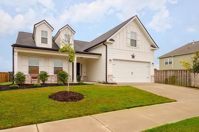 238 Sierra Drive, AIKEN, SC 29803 (MLS #109381) :: Fabulous Aiken Homes & Lake Murray Premier Properties