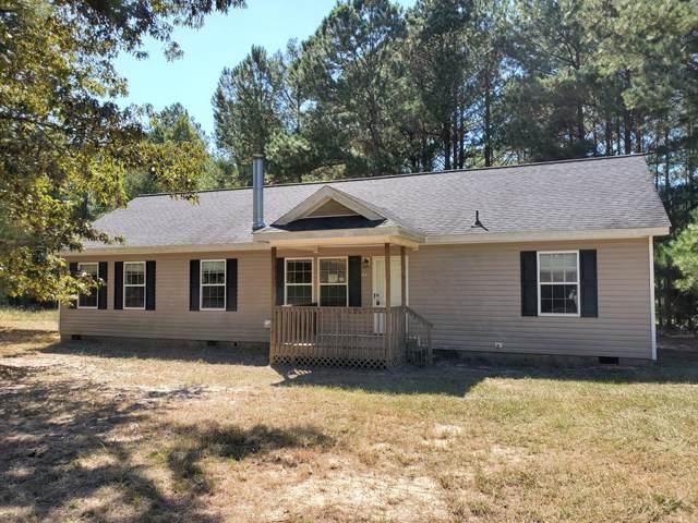 181 Kedron Church Road, AIKEN, SC 29805 (MLS #109382) :: Fabulous Aiken Homes & Lake Murray Premier Properties