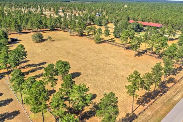 Lot 13 Hiwassee Run, AIKEN, SC 29803 (MLS #109411) :: Fabulous Aiken Homes & Lake Murray Premier Properties