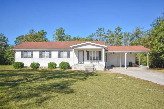1710 Edgefield Road, NORTH AUGUSTA, SC 29860 (MLS #109426) :: RE/MAX River Realty