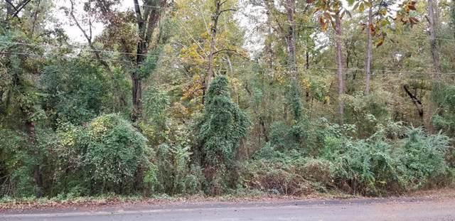 Lot 6 Morningside Drive, GRANITEVILLE, SC 29829 (MLS #109516) :: Venus Morris Griffin | Meybohm Real Estate