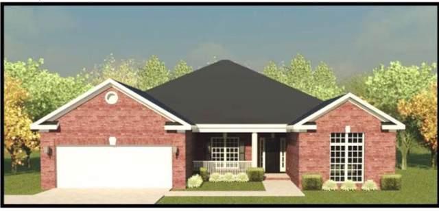 6018 Tramore Row, BEECH ISLAND, SC 29842 (MLS #109543) :: Fabulous Aiken Homes & Lake Murray Premier Properties