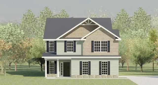 452 Lybrand Street, AIKEN, SC 29803 (MLS #109550) :: Fabulous Aiken Homes & Lake Murray Premier Properties
