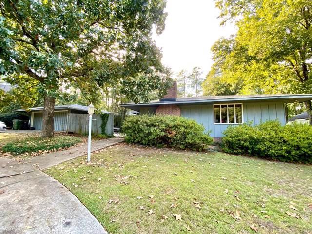 7 Inverness Street E, AIKEN, SC 29803 (MLS #109567) :: Fabulous Aiken Homes & Lake Murray Premier Properties