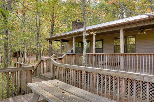 139 New Cut Road, TROY, SC 29848 (MLS #109605) :: Venus Morris Griffin | Meybohm Real Estate