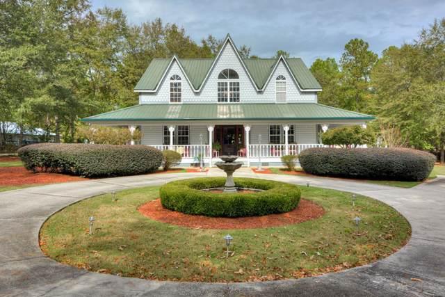 929 New Bridge Road, AIKEN, SC 29805 (MLS #109610) :: Fabulous Aiken Homes & Lake Murray Premier Properties