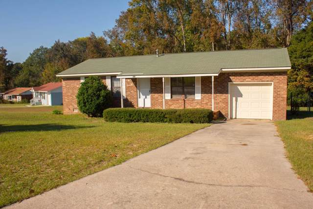 908 Sycamore Drive, GROVETOWN, GA 30813 (MLS #109626) :: RE/MAX River Realty