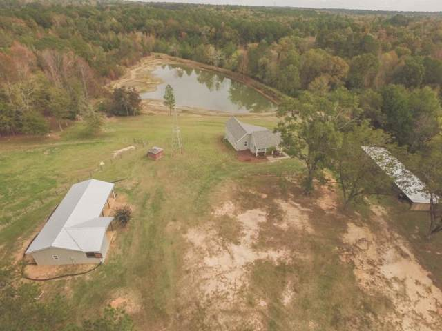39 Pine Log Trail, JOHNSTON, SC 29832 (MLS #109630) :: Venus Morris Griffin | Meybohm Real Estate