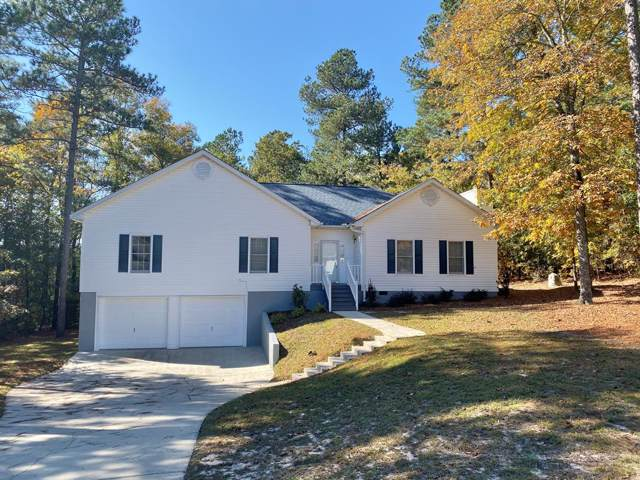 181 Coachman Drive, AIKEN, SC 29803 (MLS #109665) :: Venus Morris Griffin | Meybohm Real Estate