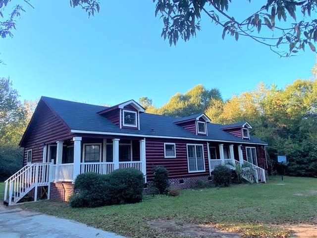 276 River Bend Drive, BEECH ISLAND, SC 29842 (MLS #109669) :: Venus Morris Griffin   Meybohm Real Estate