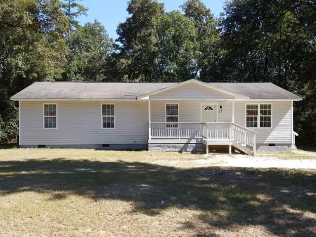 77 Branch Court, BEECH ISLAND, SC 29842 (MLS #109671) :: Venus Morris Griffin | Meybohm Real Estate